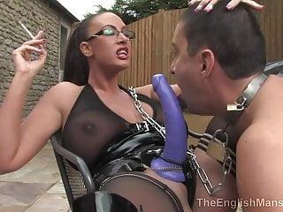 Mistress Pandora Slave Ordeal pt 2