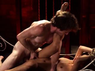 Slave orgasm Poor tiny Jade Jantzen, she just desired to hav