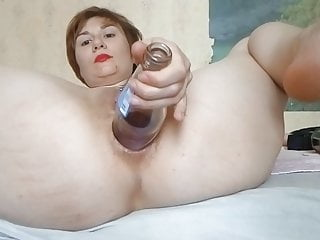 Dirty anal hole Olha (Olga) Maruschak Kiev
