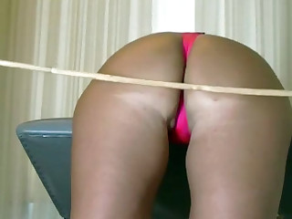 Whipping of submissive