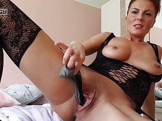 Inside Tanga - Bis zum Orgasmus