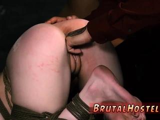 Bondage gang bang Sexy youthfull girls, Alexa Nova and Kenda