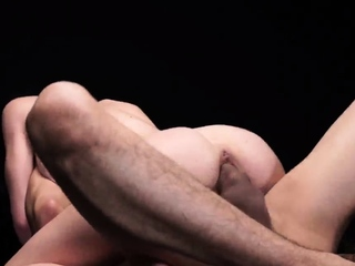 Brazilian foot slave Lean, leggy, young, dumb and
