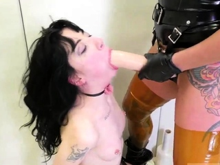 Blonde anal punishment first time This is our most extraordi