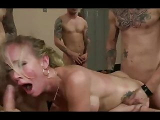 Sexy Mature In BDSM HARD GB With BIG COCKS by HaNiBAL2020