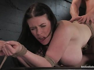 BDSM Bimbos Love To Be Fucked Hard #2