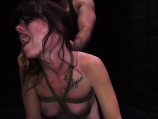 Nylon domination and white trash rough anal first time Helpl