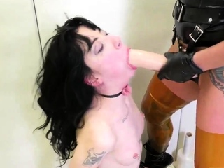 Bondage tease and denial edging xxx This is our most extraor