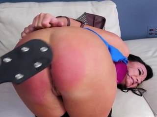 Here cums the bride Fuck my ass, smash my head EXTREME!
