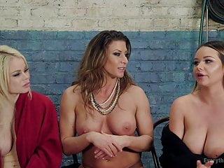 Rachelle Richey anal