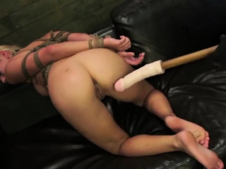 BDSM Humiliation For Teen Bibi Miami