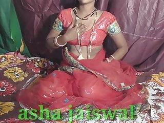 asha bhabhi suhagrat desi hot nigth