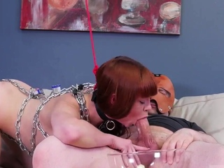 Sexy big ass Slavemouth Alexa