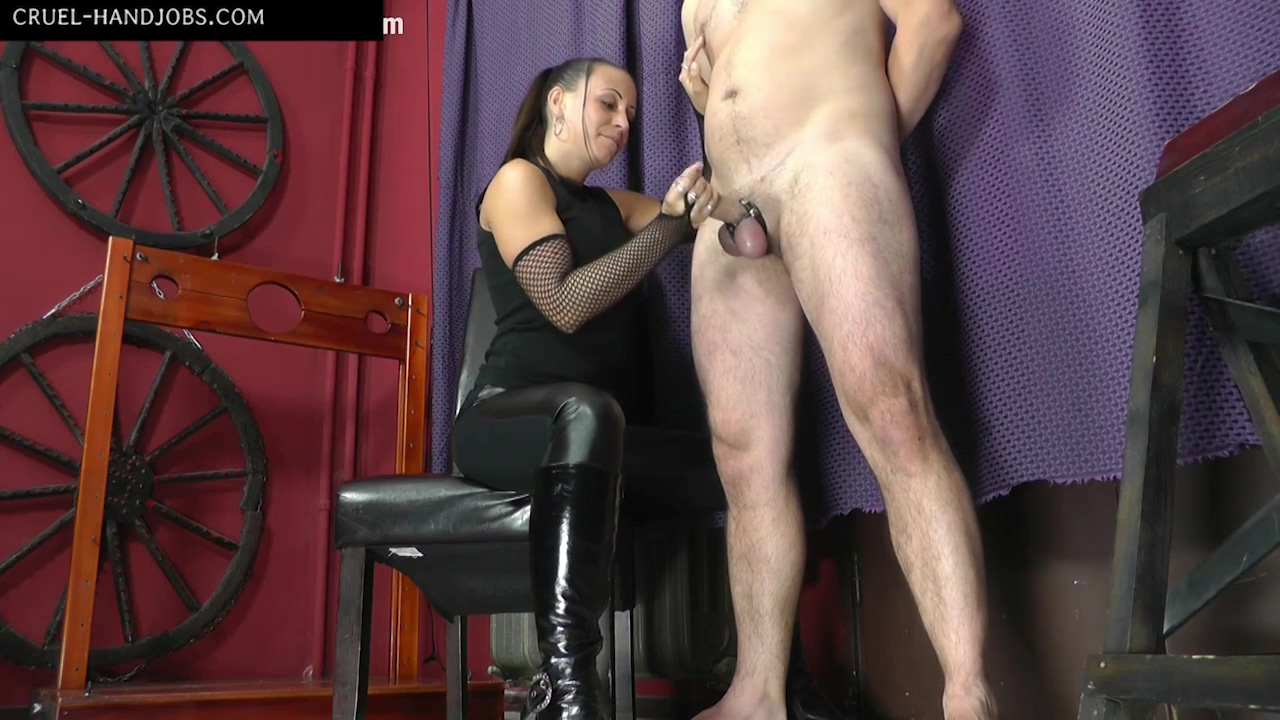 CruelHandjobs - Erotic moments part 2