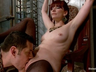 Maitresse Madeline searches for a personal slave for he