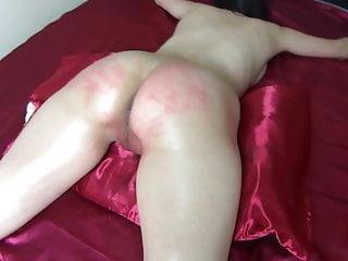 Punish me and Spank my SLUTTY Pussy! - SlightlyNightly