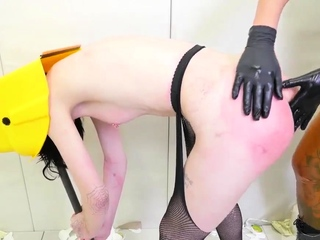 Amateur bondage squirt xxx This is our most extraordinary