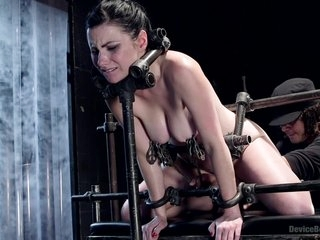 James Bondage And Veruca James - Veruca And Bdsm Porn