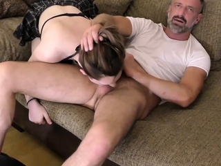 PASCALSSUBSLUTS - Teen Luna Eclipse Pounded By Master Pascal