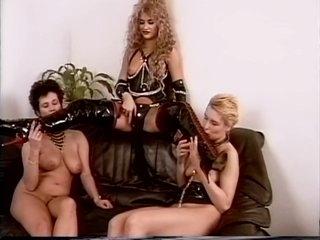 Fetish 1 - German 90s