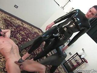 Revolving Mistresses