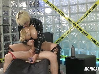 Hot pegging by Norwegian MonicaMilf - The dirty pegger