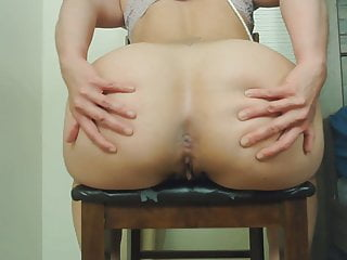 Ass Worship - The Anal Chair - Preview Clip