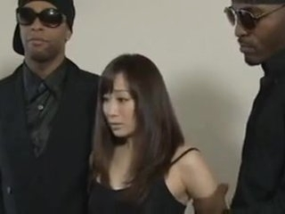 Black interrogators tortured a Japanese female spy 3