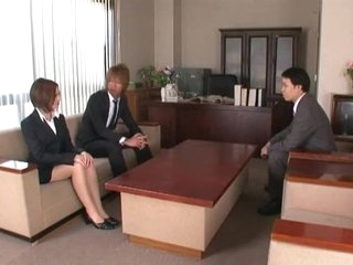 Iroha Kawashima Uncensored Hardcore Video with BDSM, Dildos/Toys scenes