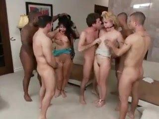 Brutal SADOMASOCHISM Double Penetration Group Sex! vol.27 By: FTW88