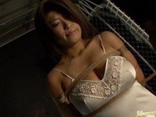 Miu Nishiki Hot Asian model has sex