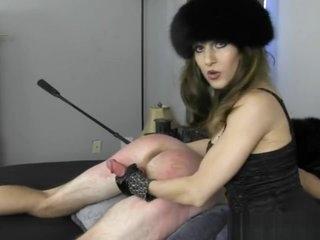 Mistress fur